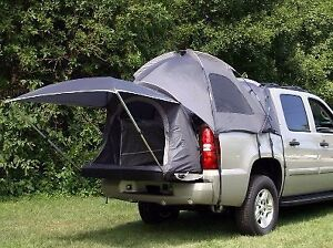 01-06 Chev Avalanche/Cadillac EXT GM tent for truck bed