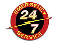 24/7 Electrician (780)707-6451