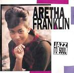 cd - Aretha Franklin - Jazz To Soul