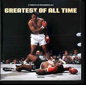 GOAT: A TRIBUTE TO MUHAMMAD ALI - NEW & SEALED