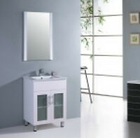 "NOW ON SALE QueensLand 24"" Bathroom Vanity"