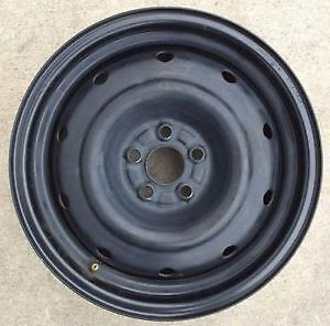 OEM Factory 16'' 5 x 100 Subaru, Corolla,Matrix, VW (ONLY 1 RIM)