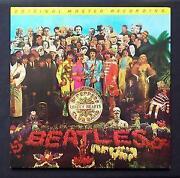 Beatles MFSL