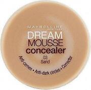 Maybelline Dream Mousse Concealer