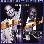 cd - Willie Dixon & Jimmy Reed - Big Boss Men