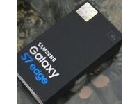 Samsung Galaxy S7 32g Gold