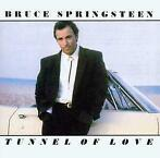 Tunnel Of Love-Bruce Springsteen-CD