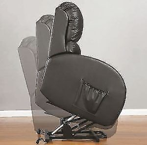 Electric Lift Chair with Massage & Heat **NO TAX SALE **