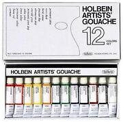Holbein Gouache