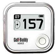 Golf Buddy GPS