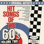 cd - Various - Hit Songs Of The '60s Volume Two