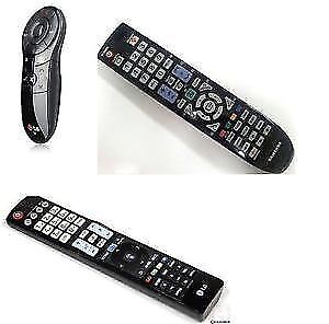 TELECOMMANDE SAMSUNG LG SONY SHARP RCA SMART LED TV REMOTE