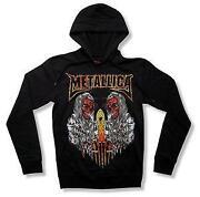 Metallica Sweatshirt