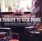 cd - Various - A Tribute To Nick Drake. In Search Of A Mas..