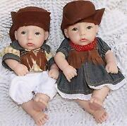 Reborn Twins