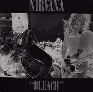 """Bleach"" by Nirvana Auchenflower Brisbane North West Preview"