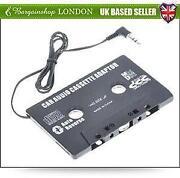 Mini CD Adapter