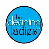 Two Retired Ladies available for Cleaning