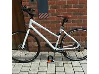 Ridgeback women's bike great condition