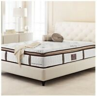 New Mattresses - We Deliver! 100% Canadian made & Warranty!