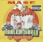 cd - Ma$e - The Movement