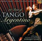 20 Best Of Tango Argentino-Enrique Ugarte-CD