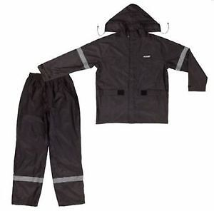 Motorcycle Rain Suit - Size Small