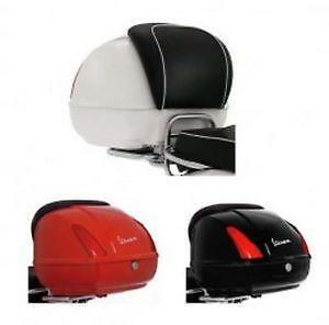 vespa topcase motorrad kraftradteile ebay. Black Bedroom Furniture Sets. Home Design Ideas
