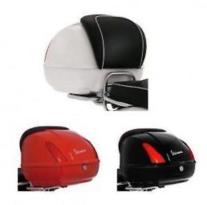 vespa topcase motorrad kraftradteile ebay. Black Bedroom Furniture Sets. Home Design Ideas