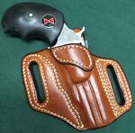 Arizona Saddle & Gun Leather