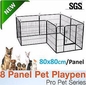 Dog Play Pen or small animal run . Penrith Penrith Area Preview