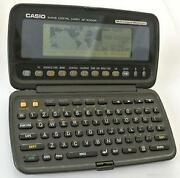 Casio SF