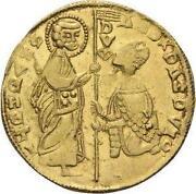 Griechenland Gold