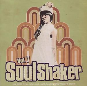 Soulshaker Vol.7