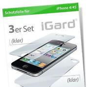 iPhone 4 Folie