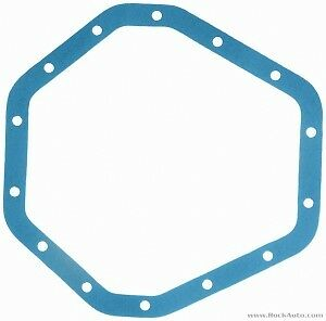 Fel Pro RDS 55063 differential cover gasket