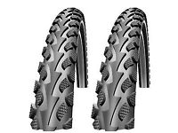Mountain bike tyres 26 inch wheel