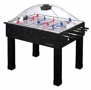New Carrom Dome Hockey Table