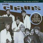 cd - The Chains - The Beatles Of El Paso