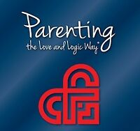 Parenting (and Teaching) the Love and Logic Way