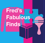 Fred's Fabulous Finds