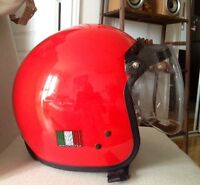 Casque scooter neuf