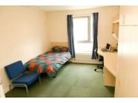 Ensuite room at Kelvinhaugh Gate residences available for rent to UofG first year undergraduates!