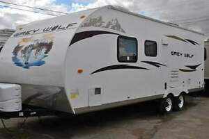 BH22 Grey Wolf Fully Loaded with 2 years warranty
