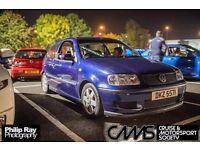 VW Polo 1 litre for sale Low Milleage