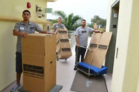 Emergency movers 416-710-6113