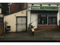 Retail unit/ Shop to let