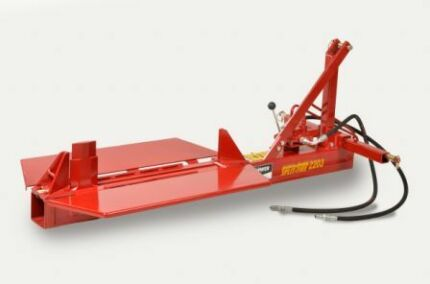 Top quality Canadian built Log Splitters, why settle for less? New Town Hobart City Preview