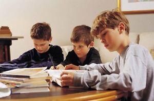 QUALITY TUTORING FOR HIGH-SCHOOL AND PRIMARY STUDENTS Rossmoyne Canning Area Preview