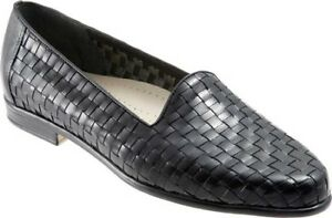 Trotters Women's Pair Of Liz Loafer-10.5WW